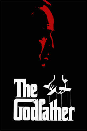 Premiumposter The Godfather