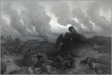 Premiumposter  The Enigma - Gustave Doré
