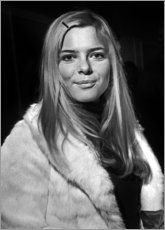 Premiumposter France Gall