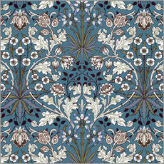Galleritryck  Hyacinth - William Morris
