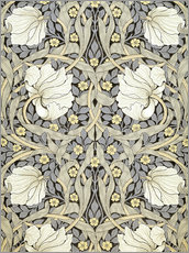 Galleritryck  Pimpernel - William Morris