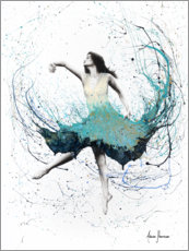 Premiumposter Sky Opal Dancer