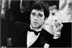 Premiumposter  Young Al Pacino - Celebrity Collection