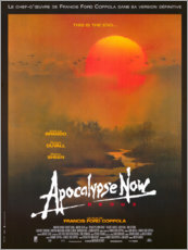 Canvastavla  Apocalypse Now - Entertainment Collection