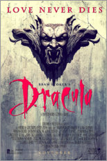 Premiumposter  Bram Stoker's Dracula - Entertainment Collection