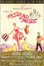 Poster  The Sound of Music - Entertainment Collection