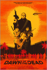 Premiumposter  Dawn of the Dead - Entertainment Collection