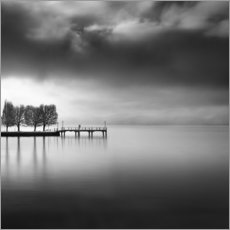 Canvastavla  After the storm - George Digalakis