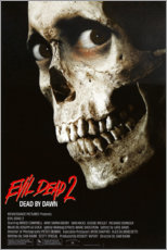 Canvastavla  Evil Dead II - Entertainment Collection