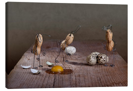Canvastavla  Simple Things - Easter - Nailia Schwarz