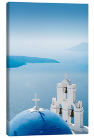 Canvastavla  Church Santorini Greece - Mayday74