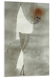 Akrylglastavla  Dance position - Paul Klee