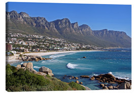 Canvastavla  Camps Bay, Cape Town, South Africa - wiw