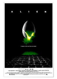Premiumposter  Alien