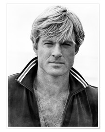 Premiumposter  Robert Redford
