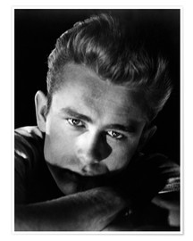 Premiumposter  James Dean