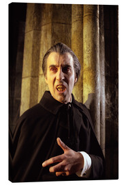 Canvastavla  Taste the Blood of Dracula ?, Christopher Lee, 1970