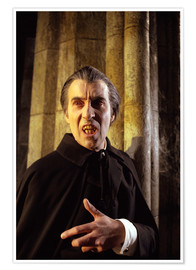 Premiumposter  Taste the Blood of Dracula ?, Christopher Lee, 1970