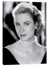 Canvastavla  Grace Kelly, 1953