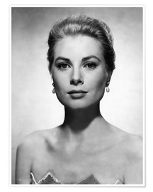 Premiumposter Grace Kelly
