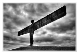 Premiumposter  Angel Of The North - Simon West
