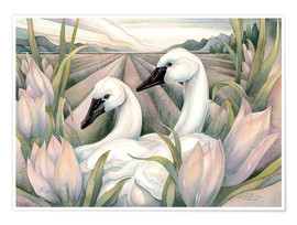 Premiumposter  I have found the one - Jody Bergsma
