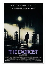 Premiumposter  The Exorcist