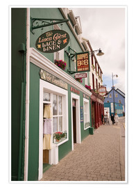 Premiumposter  Dingle, County Kerry - Robert Harding Productions