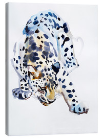 Canvastavla  Arabian Leopard - Mark Adlington