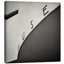 Canvastavla  Guggenheim Museum, New York City - Alexander Voss