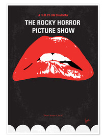 Premiumposter  The Rocky Horror Picture Show - chungkong