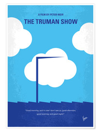 Premiumposter The Truman Show