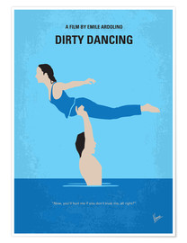 Premiumposter  Dirty Dancing - chungkong