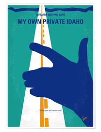 Premiumposter My Own Private Idaho