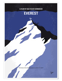 Premiumposter  Everest - chungkong