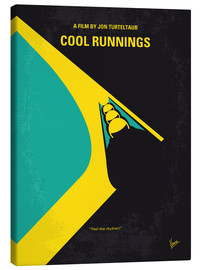 Canvastavla  Cool Runnings - chungkong