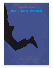 Premiumposter Catch Me If You Can