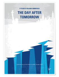 Premiumposter The Day After Tomorrow