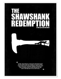 Premiumposter The Shawshank Redemption