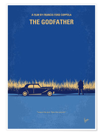 Premiumposter  The Godfather - chungkong