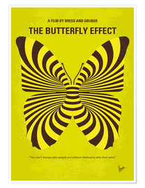 Premiumposter The Butterfly Effect