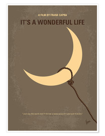 Premiumposter  Its a Wonderful Life - chungkong