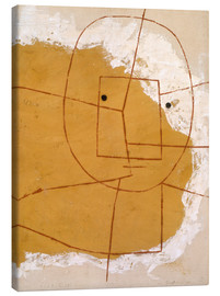 Canvastavla  One Who Understands - Paul Klee