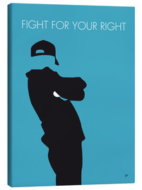 Canvastavla  Beastie Boys - Fight For Your Right - chungkong