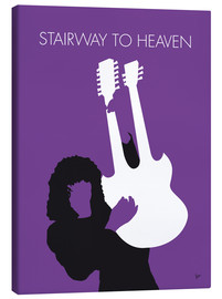 Canvastavla  Led Zeppelin, Stairway to Heaven - chungkong