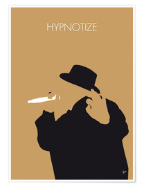 Premiumposter  The Notorious B.I.G. - Hypnotize - chungkong
