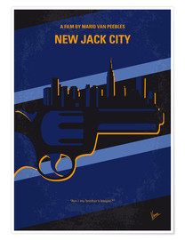 Premiumposter New Jack City
