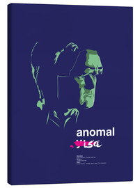 Canvastavla  Anomalisa - Fourteenlab
