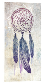 Akrylglastavla  Dream Catcher - Rachel Caldwell