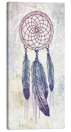 Canvastavla  Dream Catcher - Rachel Caldwell